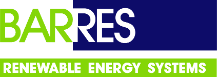Barres Renewable Energy Systems Logo