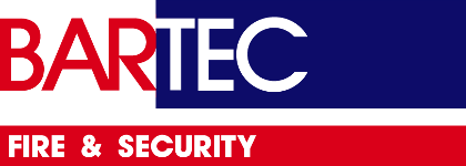 Bartec Fire and Security Logo