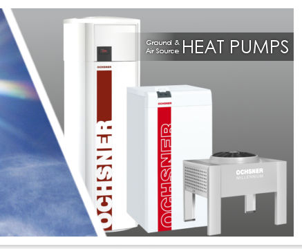 Renewable Amp Heating Servicing And Repair In Scotland